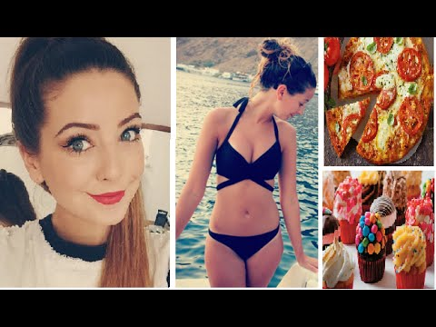 Zoella Causing Eating Disorders on YouTube!?