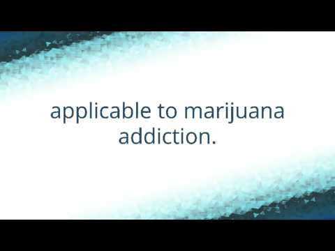 #marijuanaaddiction | Addiction to Marijuana – Is Marijuana Addictive?