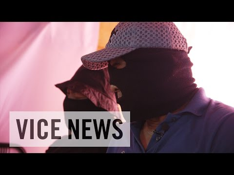 Meeting Manila's Crystal Meth Dealers (Excerpt from 'The Shabu Trap')