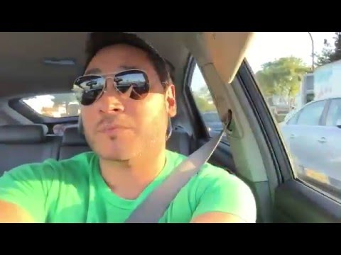 NO SMOKING ROAD RAGE! | Day 2 | iquits