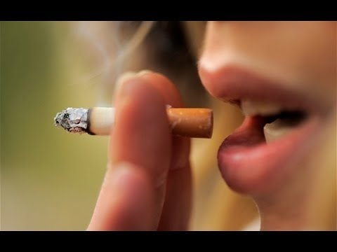 The Truth About Smoking Tobacco and why People smoke - DOCFILMS