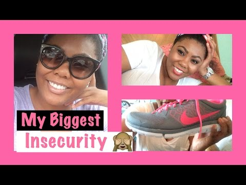 Becca's Life Daily Vlog #21: Tackling My Biggest Insecurity....
