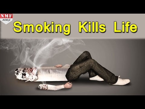 QUIT SMOKING with these five tips | Don't miss