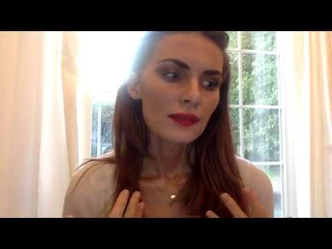VLOG 8: Eating Disorders & Identity