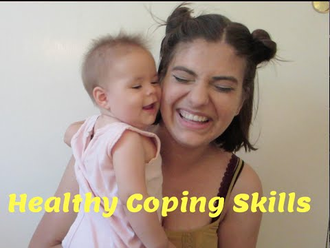 healthy coping skills