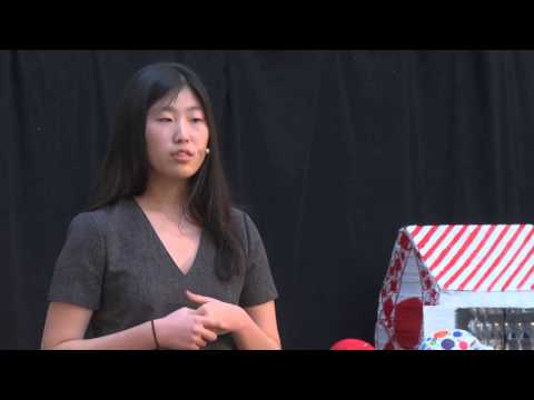 Overcoming Your Insecurity | So Jung Lee | TEDxYouth@BIS