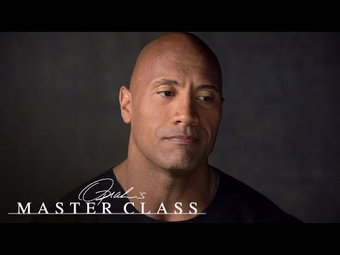 How a Bout of Depression Led to Dwayne Johnson's Career-Defining Moment | Master Class | OWN