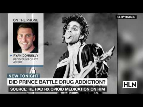 Did Prince battle drug addiction? Dr. Drew weighs in
