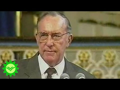 The struggle against depression - Derek Prince
