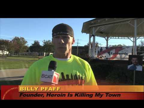 Fighting the Stigma of Heroin Addiction