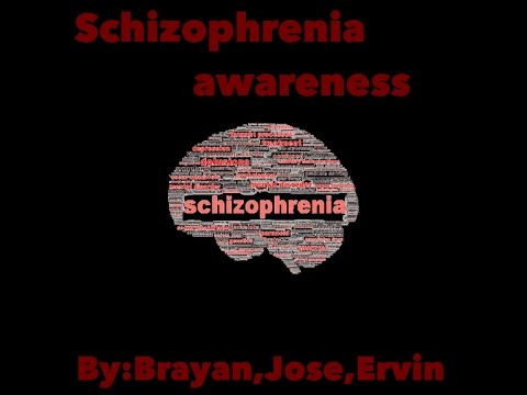 Schizophrenia Awareness