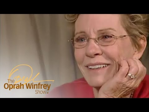 How Patty Duke Gave Hope to Millions Suffering From Bipolar Disorder | The Oprah Winfrey Show l OWN