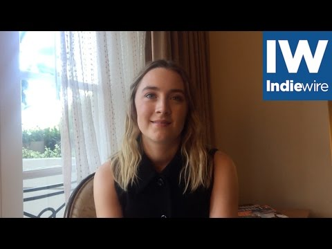 Brooklyn' Star Saoirse Ronan on Instinct, Insecurity, and Roles for Women