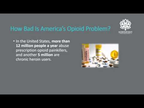 The Dangers of Opiate (Heroin) Addiction