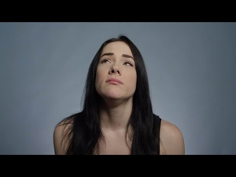 Heartbreaking Video Shows What Eating Disorders Really Look Like