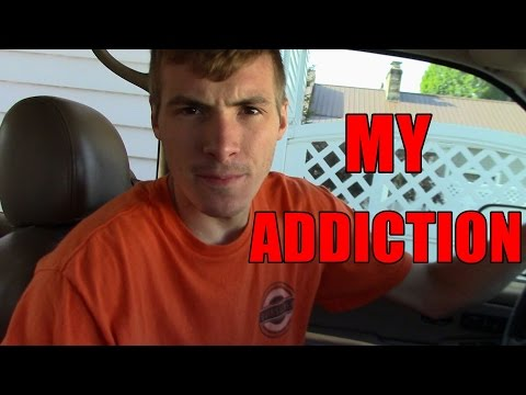 MY ADDICTION…