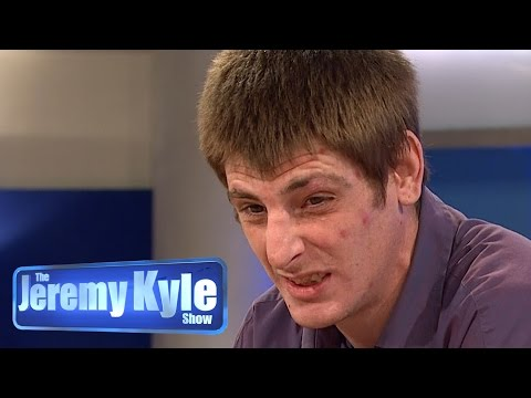 A Violent Drug Addict Makes Excuses | The Jeremy Kyle Show