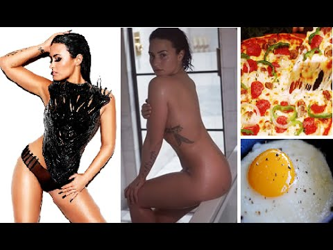 Demi Lovato Causing Eating Disorders!?