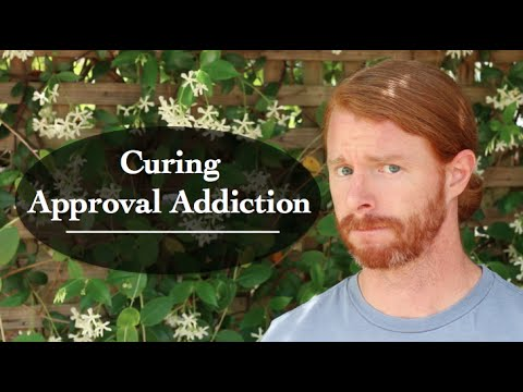 Curing Approval Addiction - with JP Sears