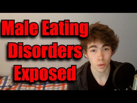 Male Eating Disorders Exposed