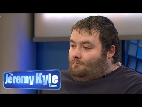 Gambling Addict Held His Father at Knifepoint | The Jeremy Kyle Show