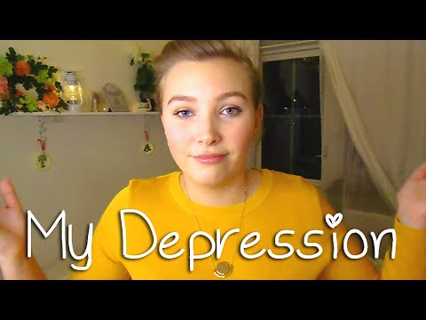 How I Feel About Recently Being Diagnosed With Depression