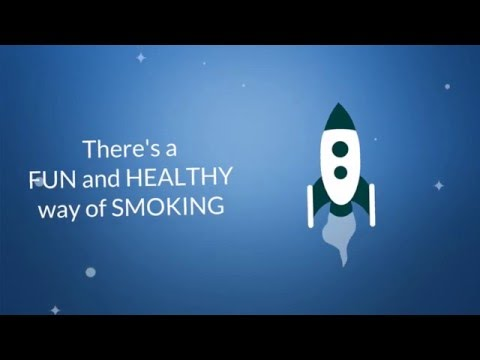 The Best Way To Quit Smoking | ShishaBoss.com