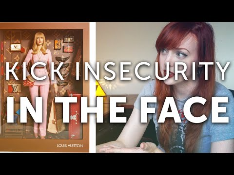 Self Reflection Vlog: Kicking Insecurity in the FACE