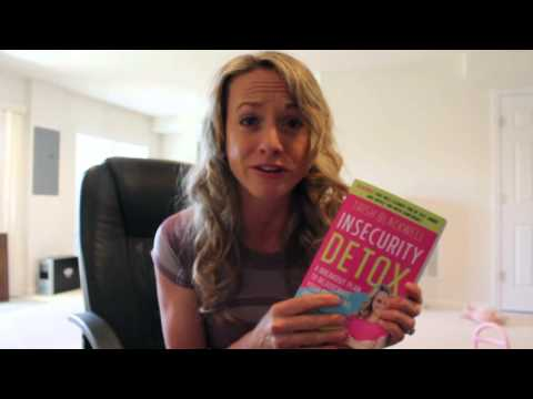 What is an insecurity detox?
