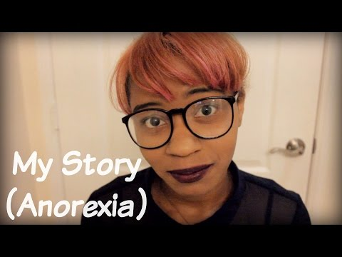My Story (Anorexia) | Eating Disorder Confessions