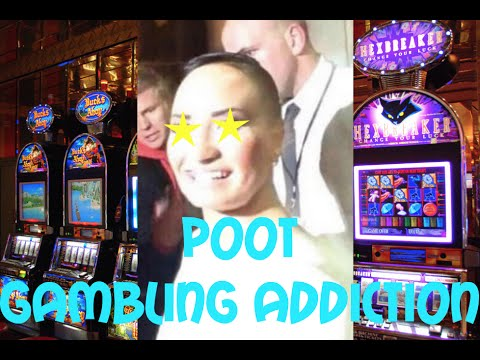 Poot Has A GAMBLING ADDICTION !?