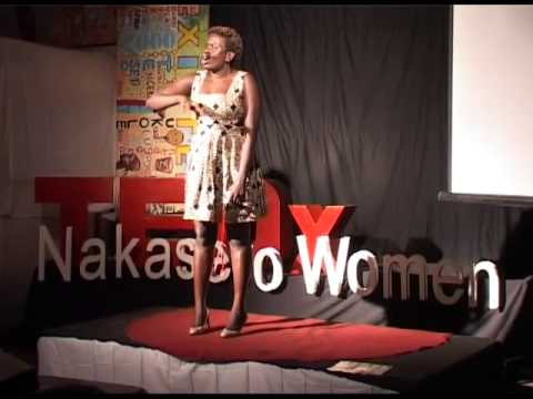 Is Depression so un-African? | Mildred Apenyo | TEDxNakaseroWomen