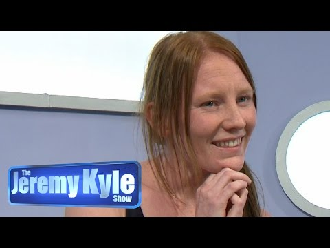 Cocaine Addict Giggles at Drug Dealer | The Jeremy Kyle Show