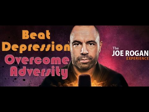 Joe Rogan Experience ☺ Secret to Overcoming Difficult Moments ☼ Depression