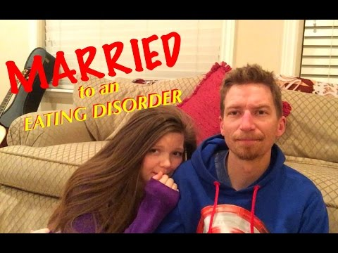 MARRIED TO AN EATING DISORDER // Topic Tuesday