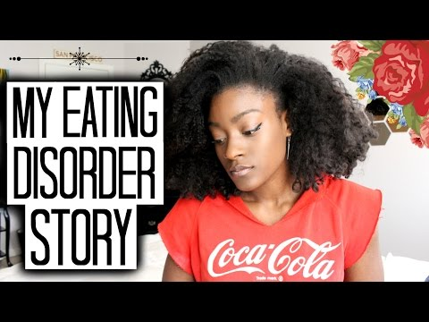 My Eating Disorder Story | AsToldByAllie