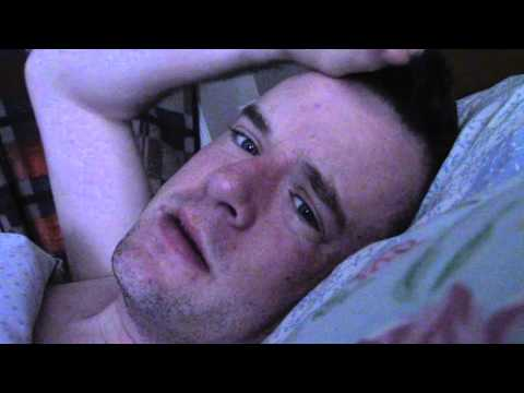 "Bipolar Depression (Bipolar 2): ""Stuck In Bed"""