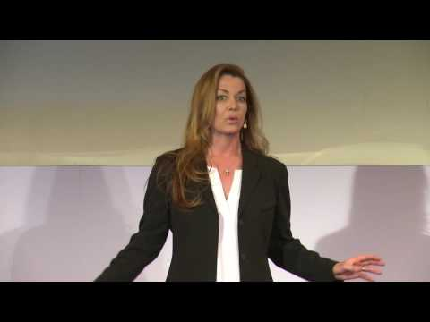 How I drank more to overcome alcoholism | Claudia Christian | TEDxLondonBusinessSchool