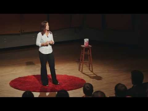 Confessions of a Sugar Addict in a Sugar-Laden World | Laura Marquis | TEDxLoyolaMarymountU