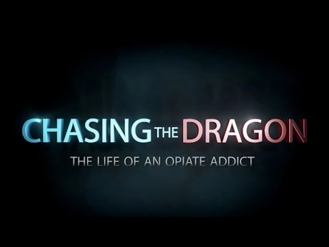 Chasing the Dragon ©