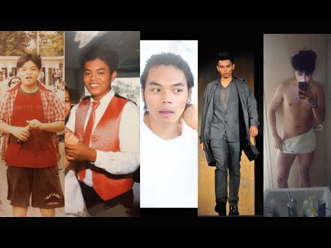 (male version) My Eating Disorder Story (bulimia, anorexia, modeling, smoking)