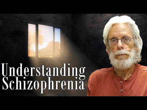 Understand Schizophrenia – Mental Health Issues w/ Dr. John Breeding