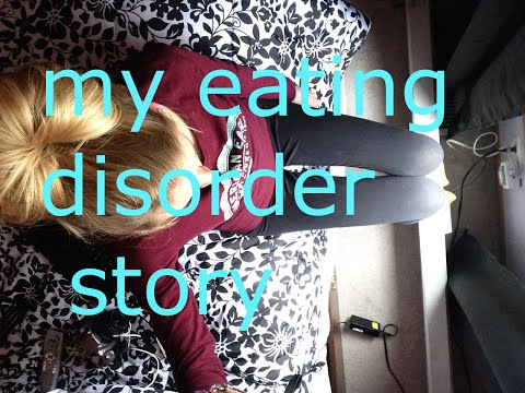 My Eating Disorder Story Through Pictures