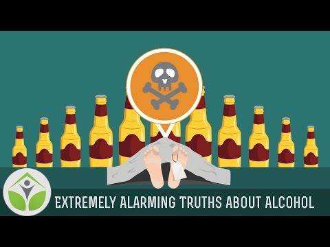 Extremely Alarming Truths about Alcohol | Substance addiction treatment