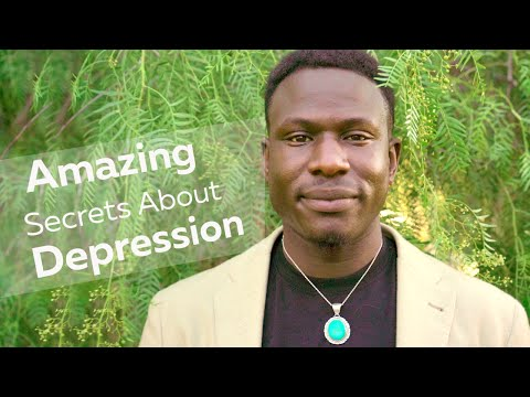 Things About Depression That'll AMAZE You