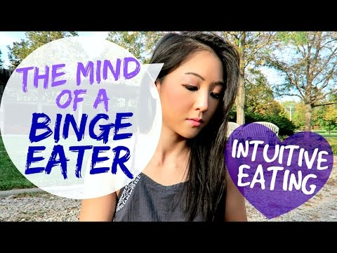 Mind of a Binge Eater: Why I Chose Intuitive Eating