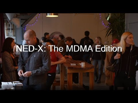 NED-X: The MDMA Edition