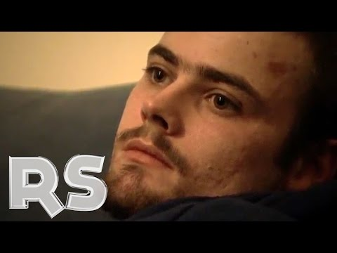 A Day In The Life Of A Heroin User (Drugs Documentary) - Real Stories