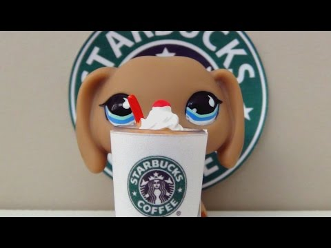 My Crazy Starbucks Addiction - LPS