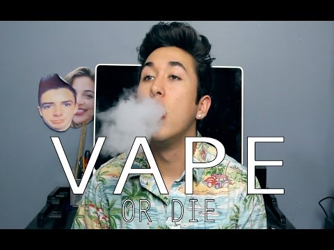 My Strange Addiction - Vaping